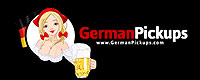 Visit GermanPickups.com
