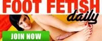 Visit Foot Fetish Daily