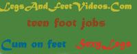 Visit Legsandfeetvideos.com